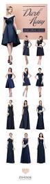 best 25 navy bridesmaid dress colours ideas on pinterest navy