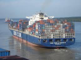 bureau of shipping marseille cma cgm la traviata imo 9299795 callsign fmft shipspotting