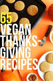 vegan thanksgiving recipes minimalist baker recipes