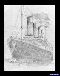 excellent cruise ship coloring pages with titanic coloring pages