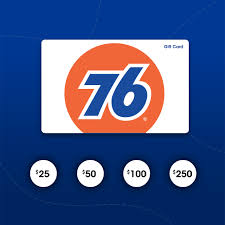 gas gift card 76 gas credit cards 76 gift cards