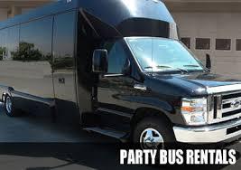 party rental san antonio party san antonio tx 12 cheap party buses for rent