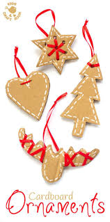 770 best kid made christmas ornaments images on pinterest easy
