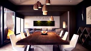 home decor apartments log dining table ideas fresh design