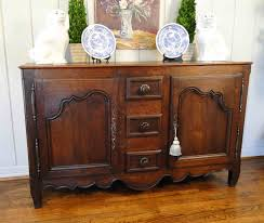 country french buffet sideboard server provence c1890 u0027s oak