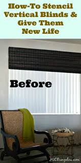 How To Fix Blinds String How To Fix A Slipping Control Chain On Vertical Blinds Window