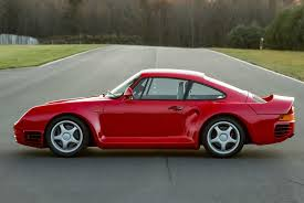 custom porsche 959 admiring the world changing supercars of the u002780s u2022 gear patrol