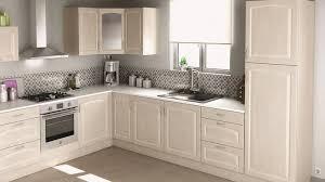 cuisine rustique blanche cuisine blanche rustique le bois chez vous cuisine rustique cuisine