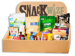 snack delivery service healthy snack subscription box monthly snacks food delivery