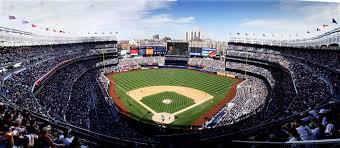 Yankee Stadium Floor Plan Stadium Seating Chart
