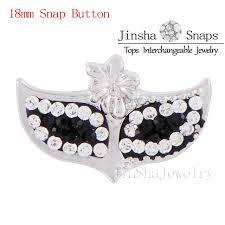 aliexpress buy new arrival 10pcs upscale jewelry 10pcs lot retail new arrival snaps button jewelry snap jinsha