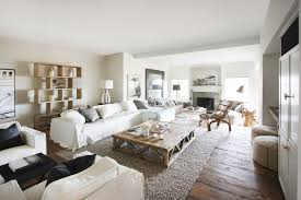 decordemon modern coastal house with an organic feel in north