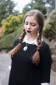 wednesday addams halloween costume work halloween costumes 5 easy ideas to wear to the office