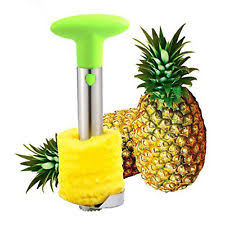 Display Vase Joie Msc Decorative Fruit Cutter Set And Reusable Display Vase