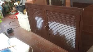 armadio da esterno in alluminio armadi alluminio interesting armadietti per esterno in alluminio