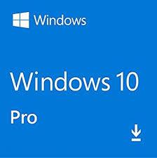 amazon pro amazon com microsoft windows 10 pro download software