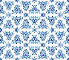 uk celeberties simple islamic art patterns vector