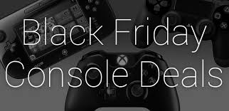 black friday 2014 the best gaming deals for ps4 and xbox one best wii u xbox one u0026 ps4 black friday deals dargadgetz