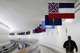 Confederate States Flags 7 State Flags Boasting Confederate Symbols That Should Be The Next