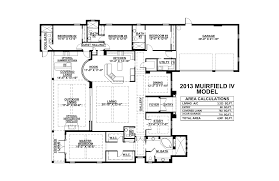 Country Club Floor Plans Muirfield Iv At Esplanade Golf And Country Club Stock