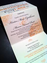 Wedding Invitations Packages Custom Wedding Invitation Package Pink White And Navy Blue