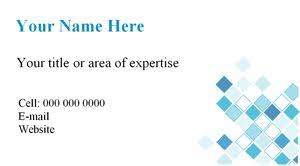 Free Avery Business Card Template by 4 491 Free Business Card Templates You Can Customize