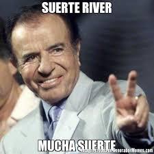 San José 0 - River 0 | Segundo Tiempo