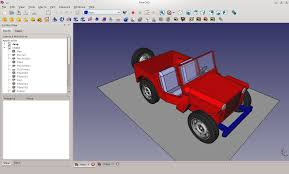 jeep model history file freecad jeep png freecad documentation