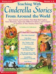 Stories From Around The World Teaching With Cinderella Stories From Around The World Dollar