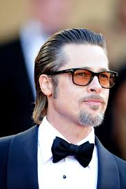 brad pitts haircut in seven 60 charming brad pitt hairstyles styling ideas 2018