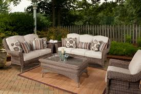 Fake Wicker Patio Furniture - resin wicker furniture clearance trend home design and decor