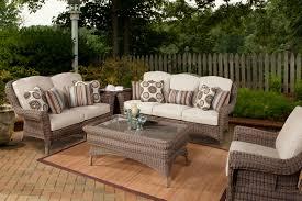 Wicker Glider Patio Furniture - resin wicker furniture clearance trend home design and decor