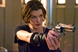 resident evil the final chapter 2017 wallpapers resident evil the final chapter milla jovovich gets back into