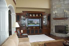 custom entertainment and media centers romar cabinet and top
