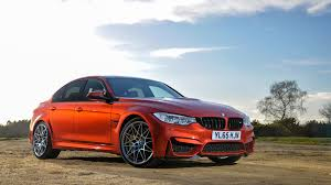 bmw m3 competition package 2016 review by car magazine