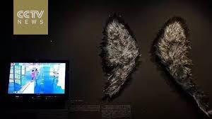 broken angel spoiled kids spoil glass artwork in shanghai youtube