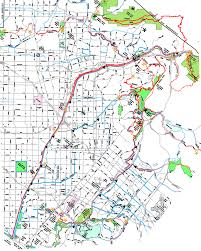 Riverside State Park Trail Map by Santa Ana River Trail Orange County Bicycle Coalition