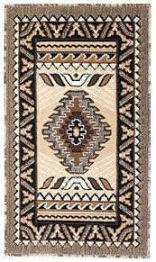 American Furniture Rugs Amazon Com Rugs 4 Less Collection Southwest Native American