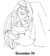 advent coloring pages chuckbutt