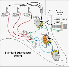 electric guitar wiring diagrams electric guitar wiring