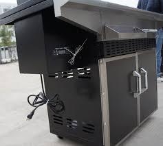 36 u0027 u0027 black coat painting safety door design with grill buy wood