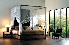 king upholstered bed frame image of black metal canopy bed frame