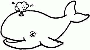 printable fish pictures kids coloring