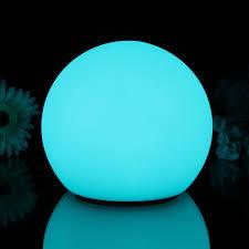 Garden Sphere Balls Large Waterproof Garden Sphere 40cm Floating Ball