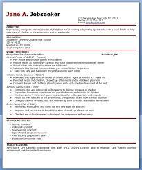 Family Caregiver Resume Download Babysitting Resume Haadyaooverbayresort Com
