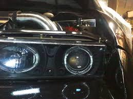 02 camaro headlights how to mount 88 98 c k truck headlights in your 93 97 camaro