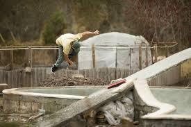 Backyard Skate Bowl Nahunta Skate Jam Bryan Soderlind Journal