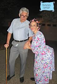 Bubble Wrap Halloween Costume Diy Couples Costume Grumpy Man Woman Morena U0027s Corner