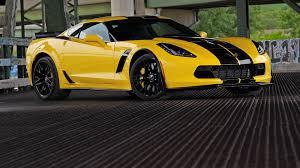 chevy supercar official 2015 chevrolet corvette z06 by procharger gtspirit