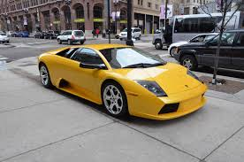 2004 lamborghini murcielago 2004 lamborghini murcielago stock l122b for sale near chicago